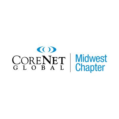 CoreNet Midwest Logo