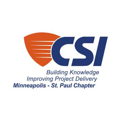 CSI Mlps St Paul Logo